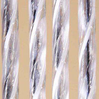 DEGOR Vliegengordijn Tinca: grijs